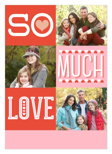 Photo Cards 5x7 Personalized Photo Cards Cvs Photo