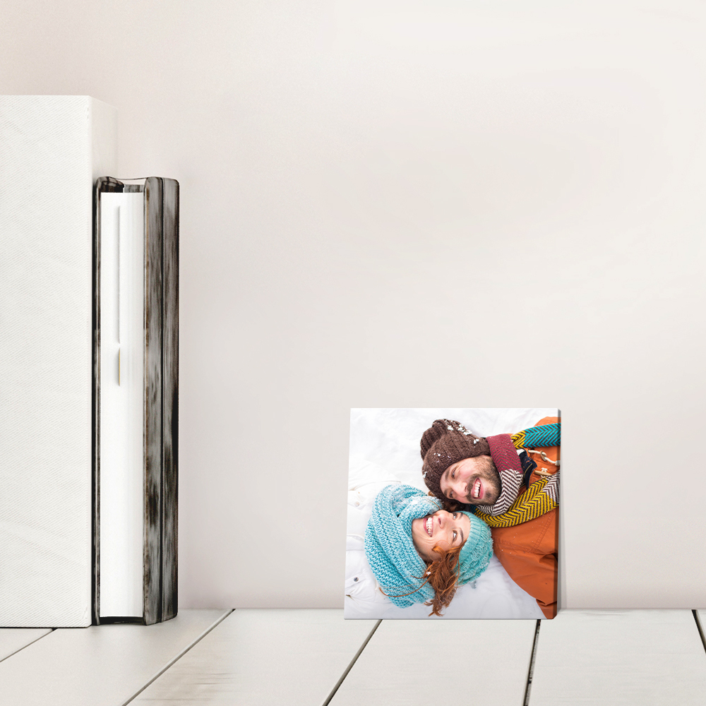 mini canvas photo prints