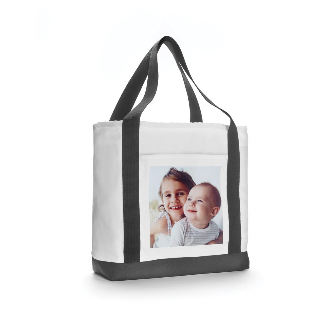 custom tote bag cvs photo