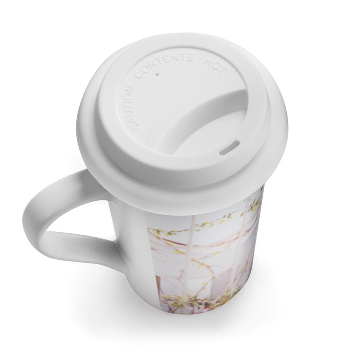 16 Oz Grande Mug