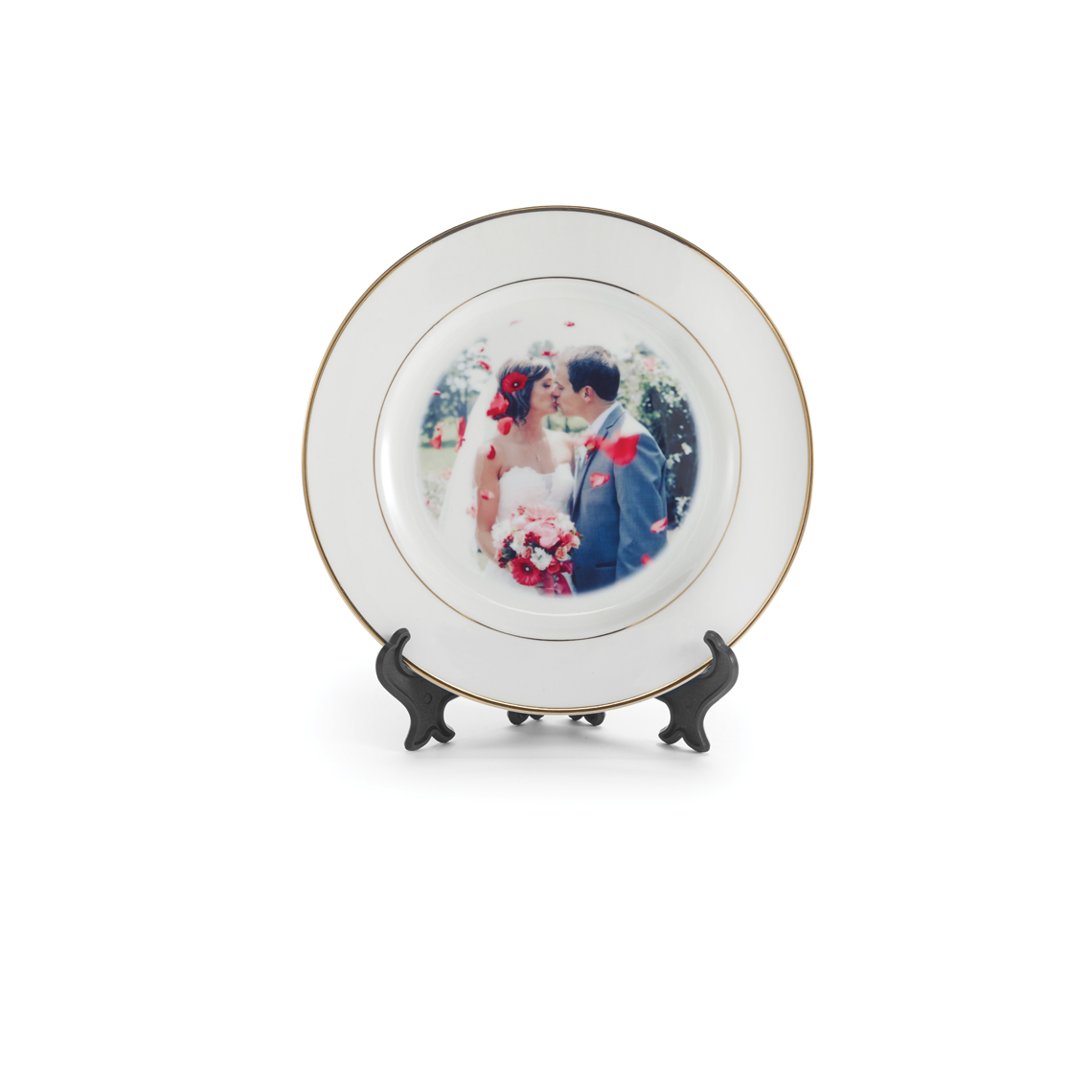 Icon China Plate