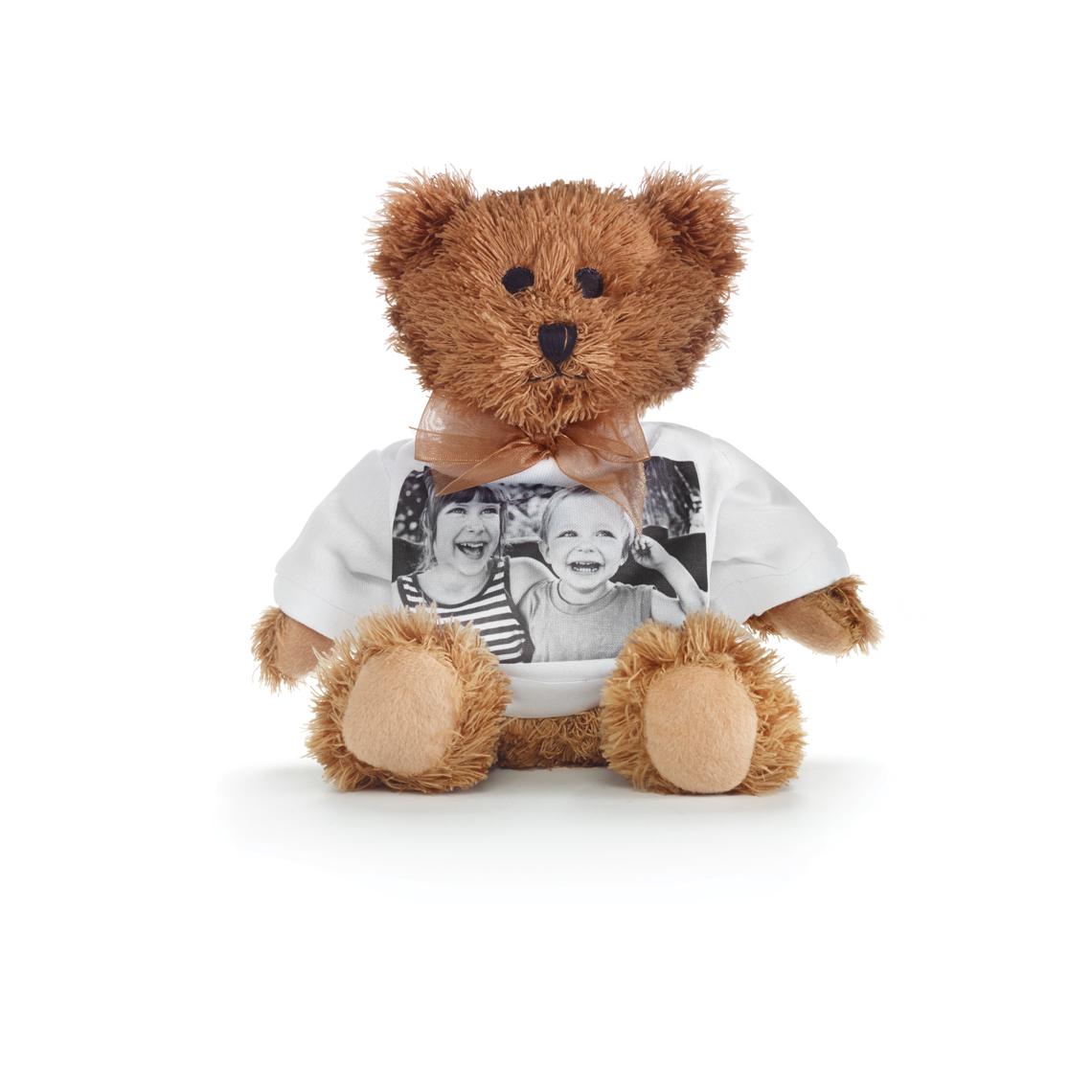 photo teddy bear with sweatshirt cvs photo
