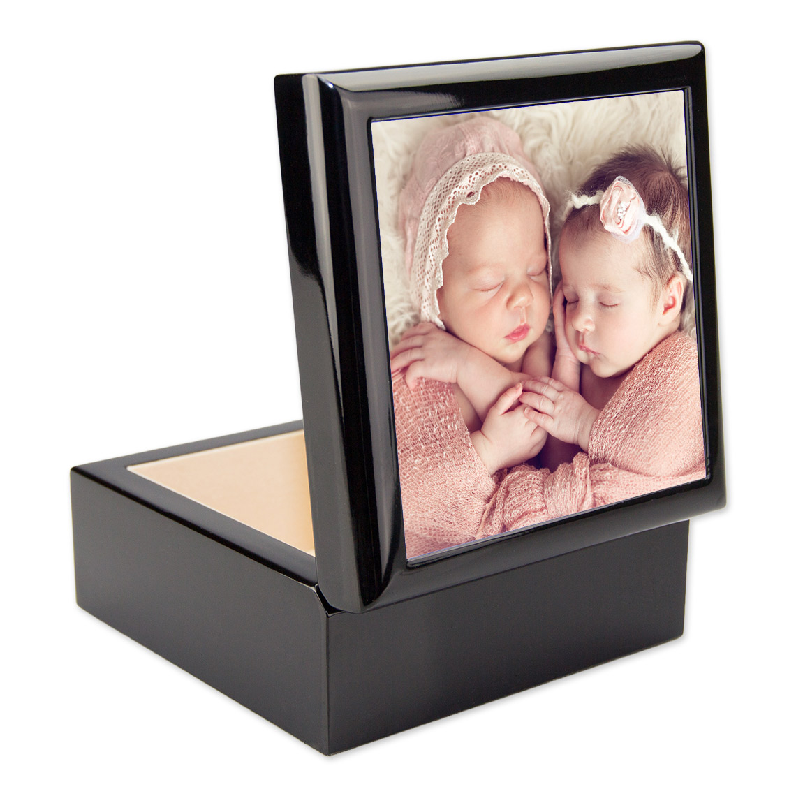 Photo gifts personalized photo gifts cvs photo keepsake box keepsake box jeuxipadfo Image collections