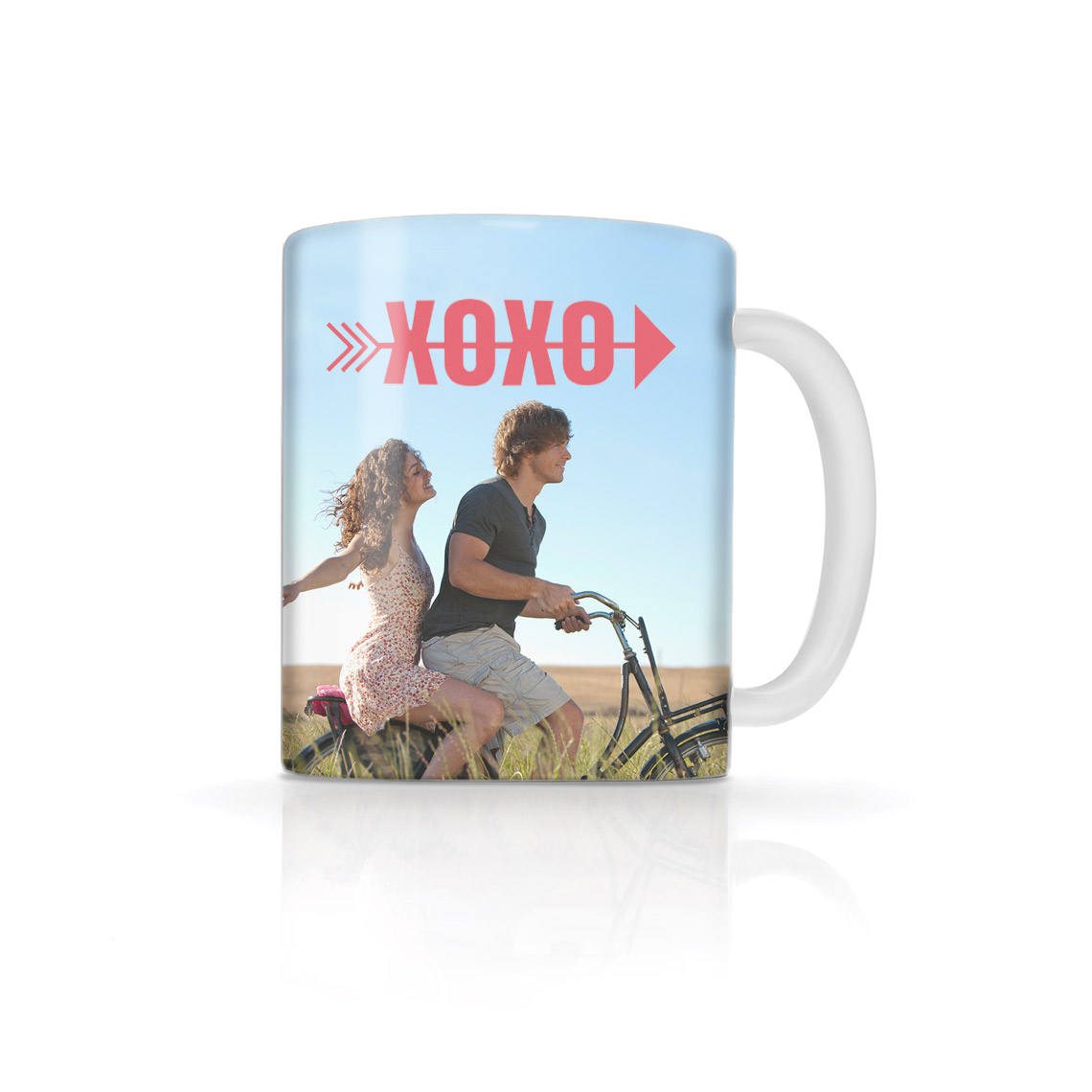 Personalized coffee mugs raleigh nc - 11 Oz Photo Mug