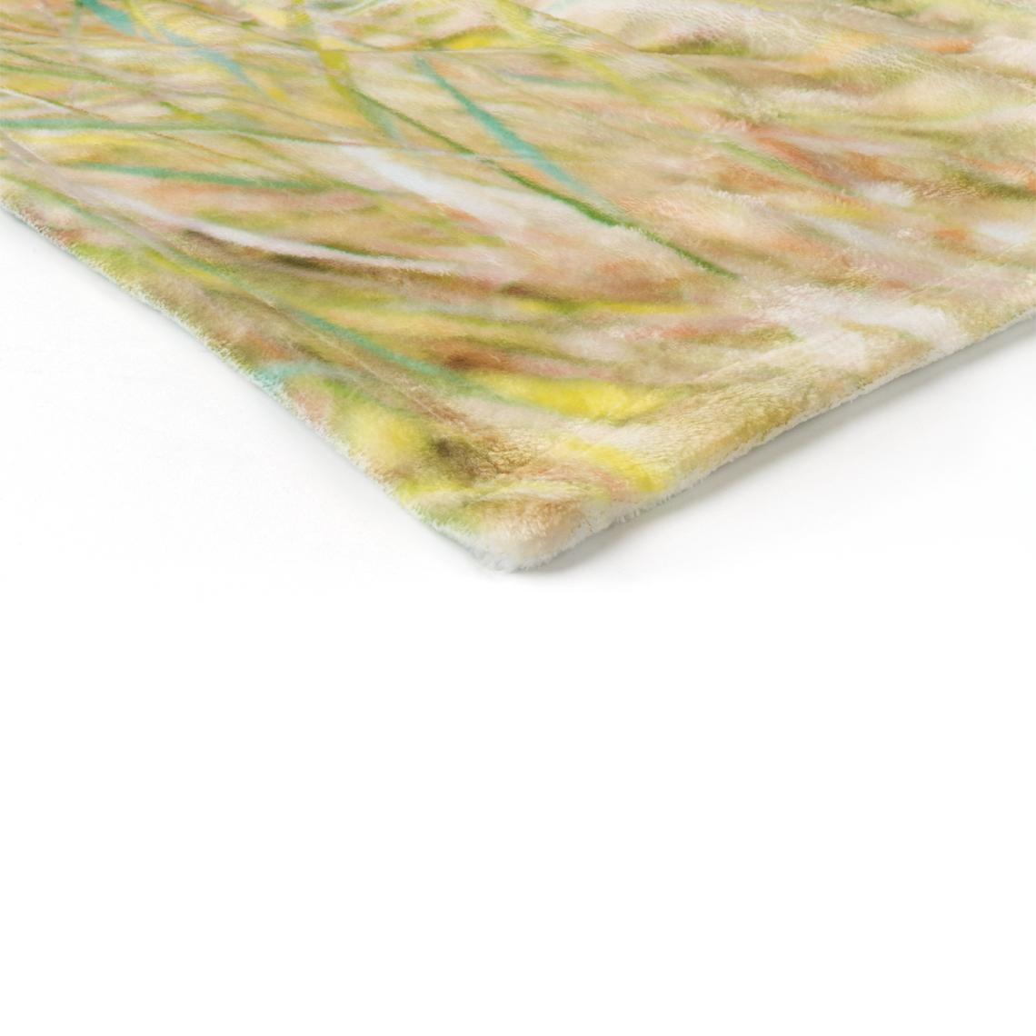 Velveteen Blanket