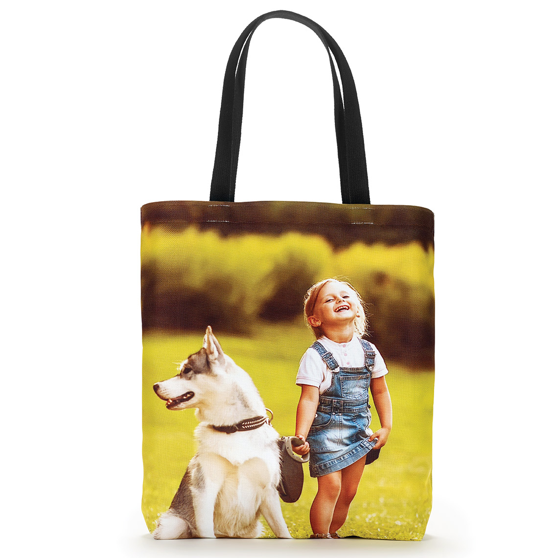 Full Image Tote Bag