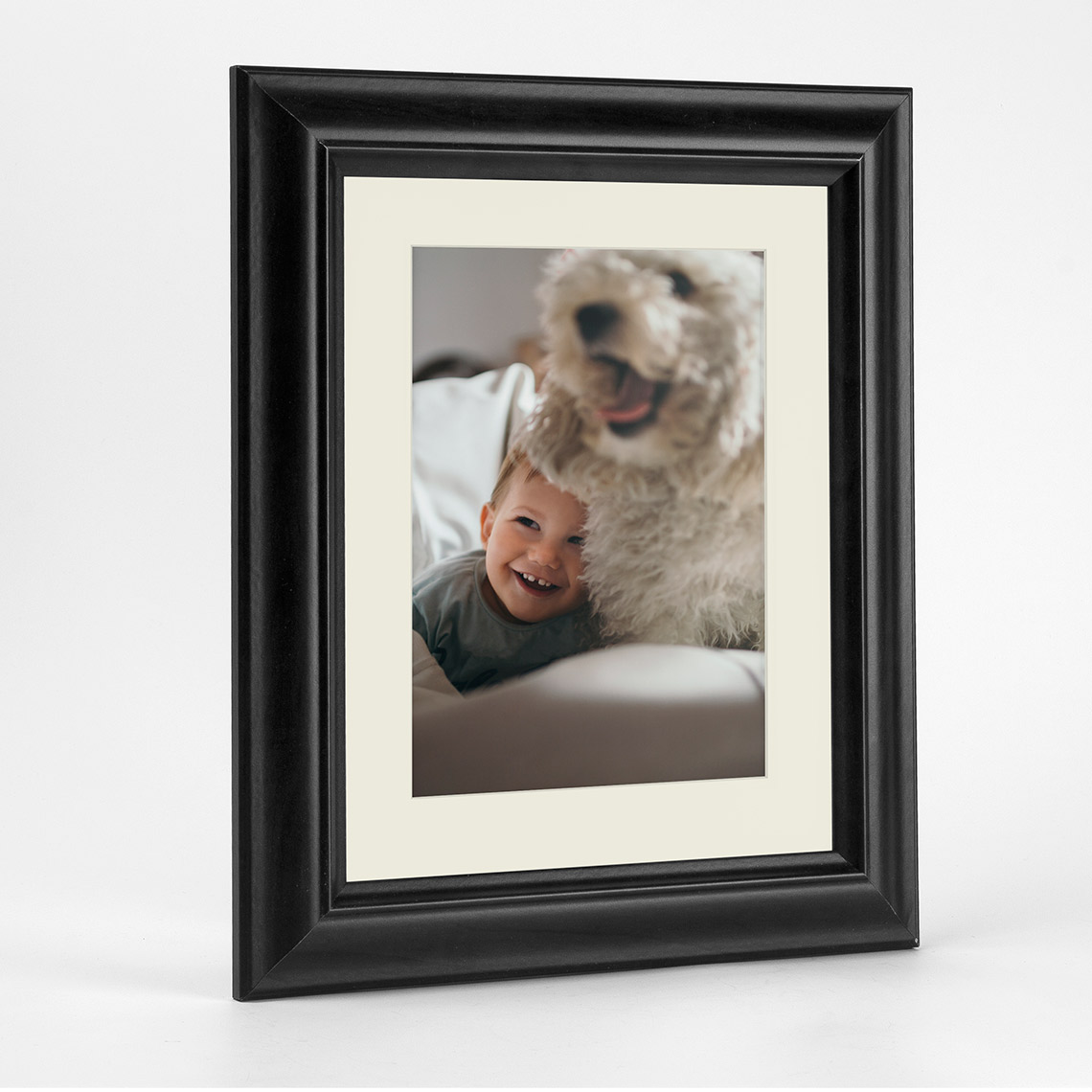 Icon Classic Framed Mat Prints