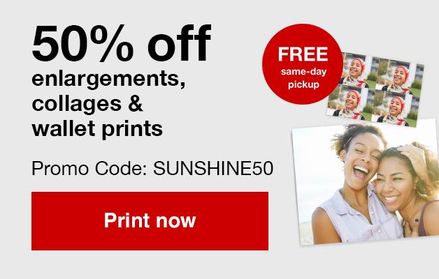 Online Photo Printing - Make Photo Cards, Gifts & More At CVS Photo