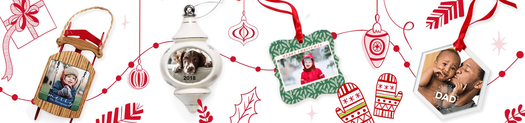 Make them a mug for Christmas morning
