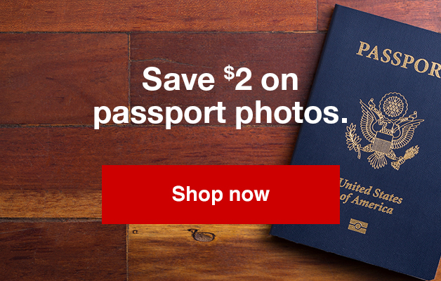 Print, pick up and save on passport photos today!