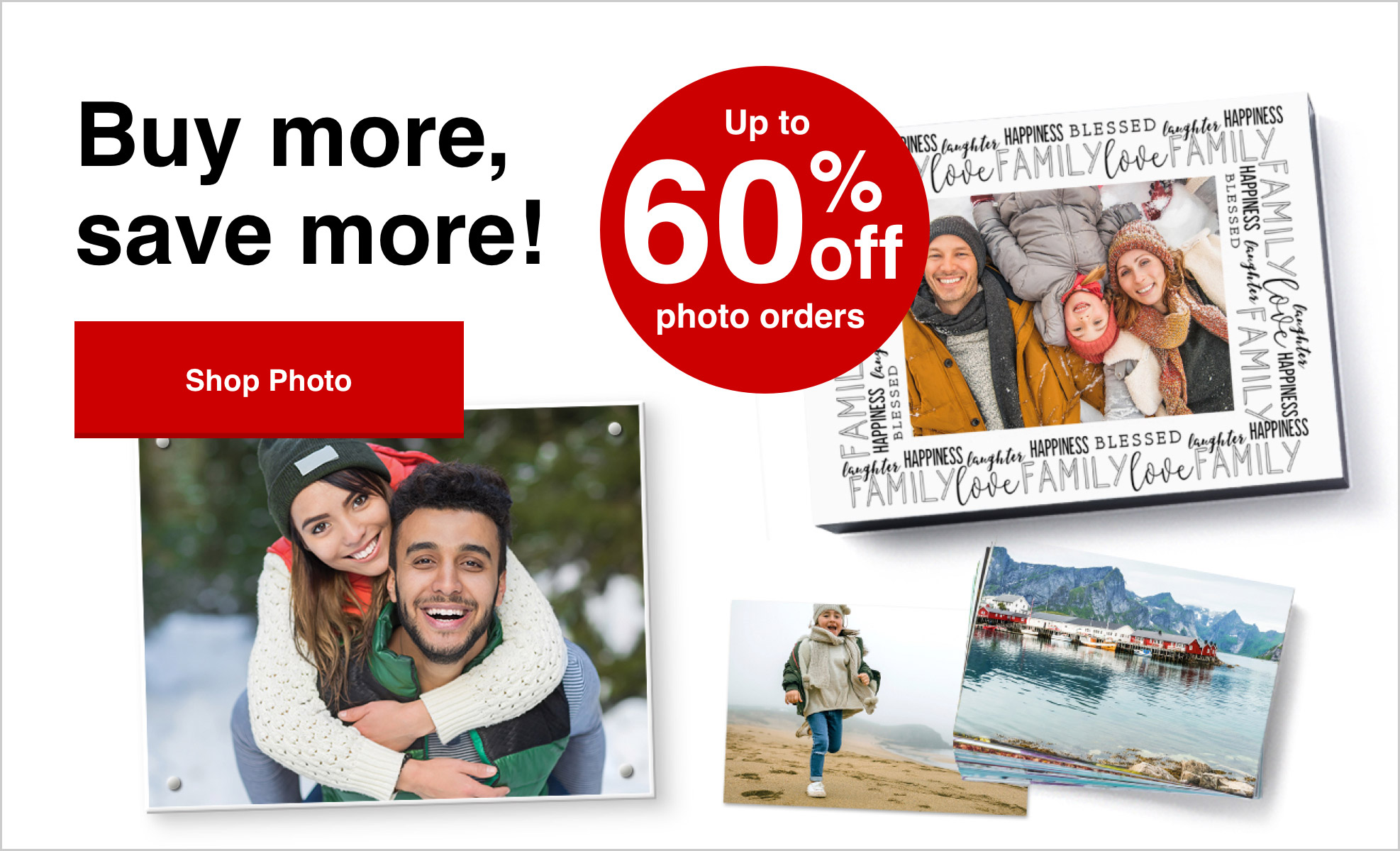 WOW, save up to 60% on your order with 3 amazing site wide offers. Sales end 3/6/21.