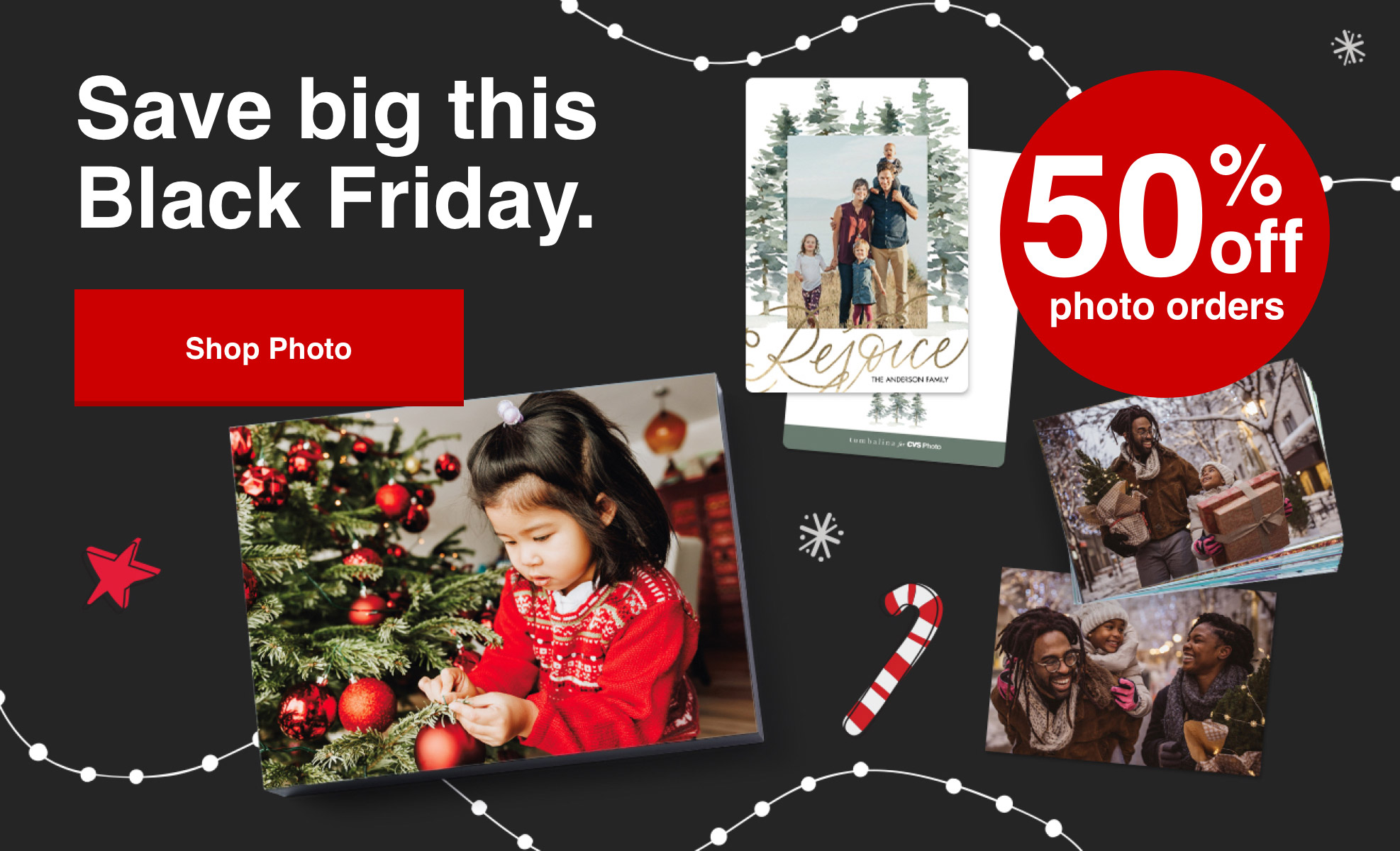 Black Friday Deals are here! Save up to 75% on Photo products. Offers end 11/28/20.