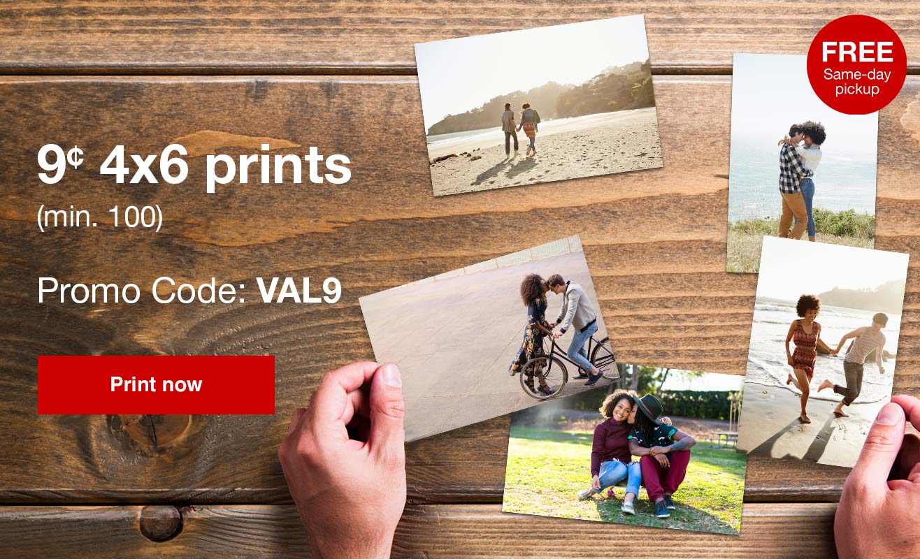 cvs photo  online photo center  u0026 digital photo printing services