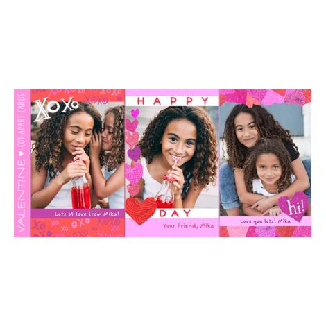 4x8 Photo Card