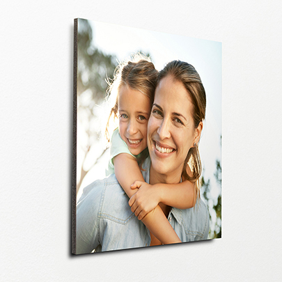NEW: Repositionable 8x8 Photo Tile