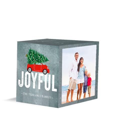Joyful Ride