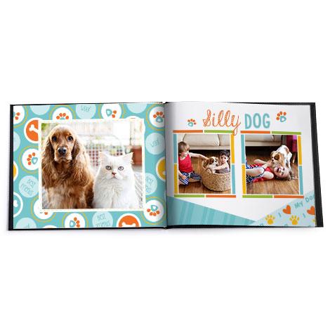 Dog Photo Book
