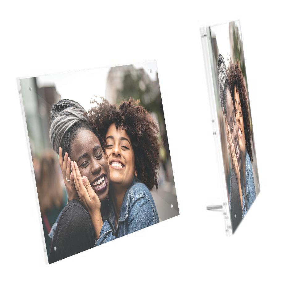 8x10 Acrylic Panel