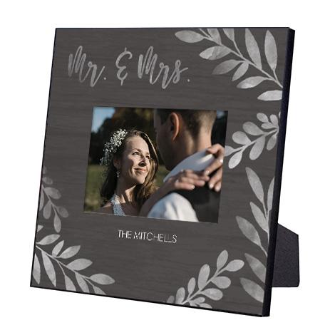 Large Custom Photo Frame