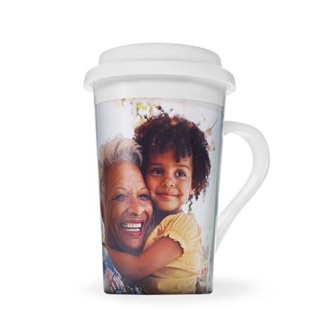 16 Oz. Grande Mug