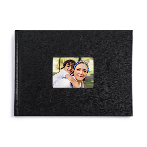 8.5x11 Double-Sided Photo Book
