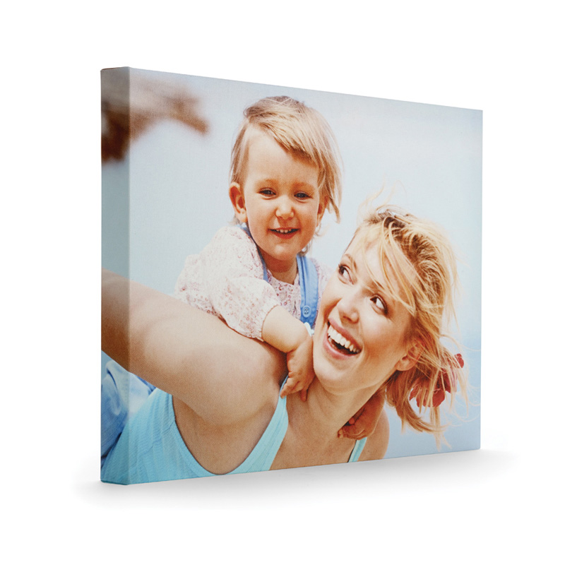 medallion easel photo prints