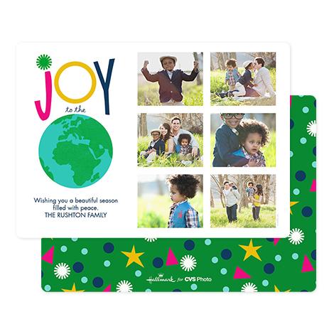 Christmas & Holiday Cards