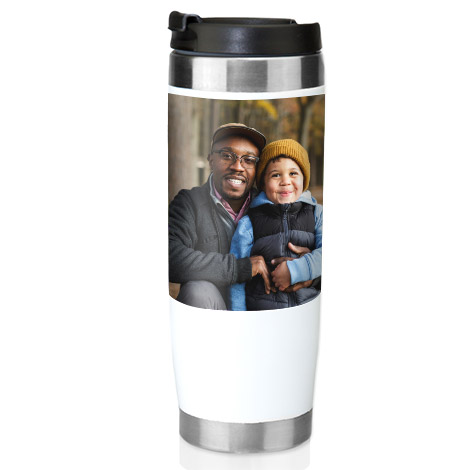 15 Oz. Travel Tumbler