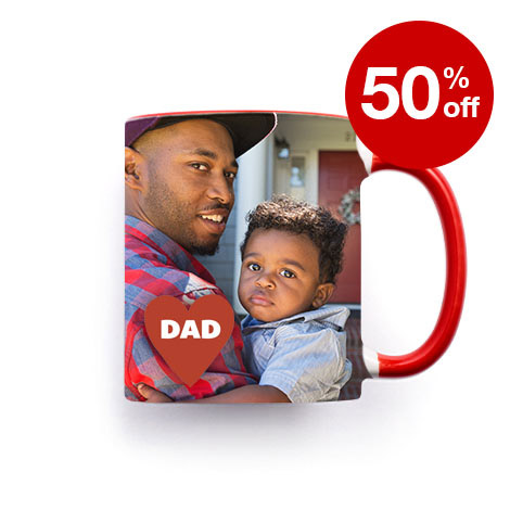 50% off gifts