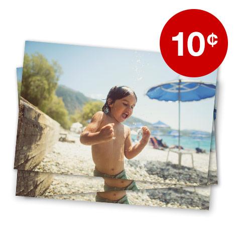 10¢ 4x6 prints (min. 100)