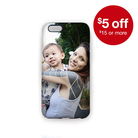 $5 off $15 Photo gifts