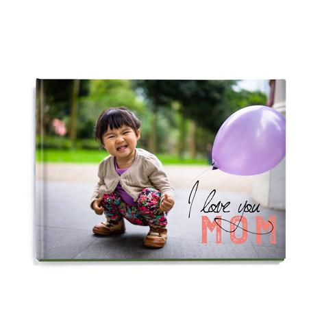 11x14 Layflat Photo Book