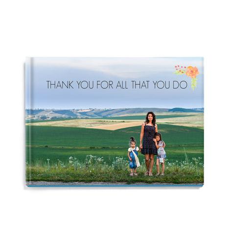 11x14 Premium Layflat Photo Book