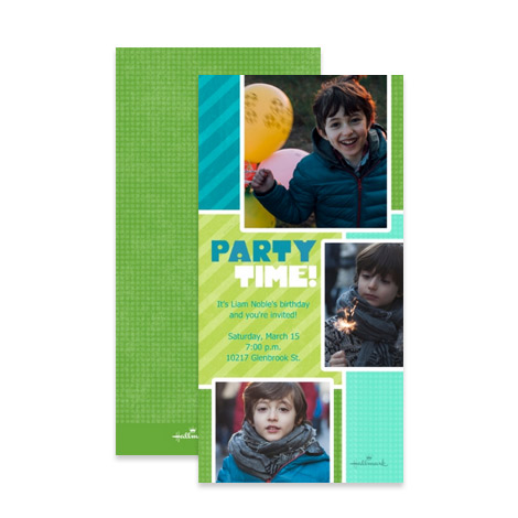 4x8 Double-Sided Cardstock