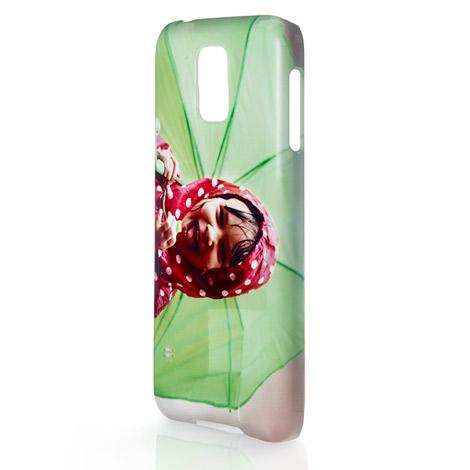 Galaxy S5 Slim Case