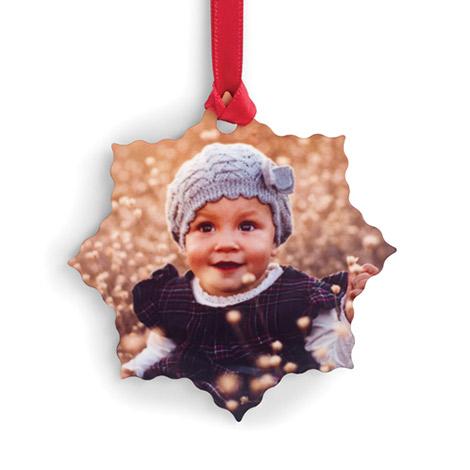 Photo Ornaments - Make A Christmas Ornament Online at CVS ...