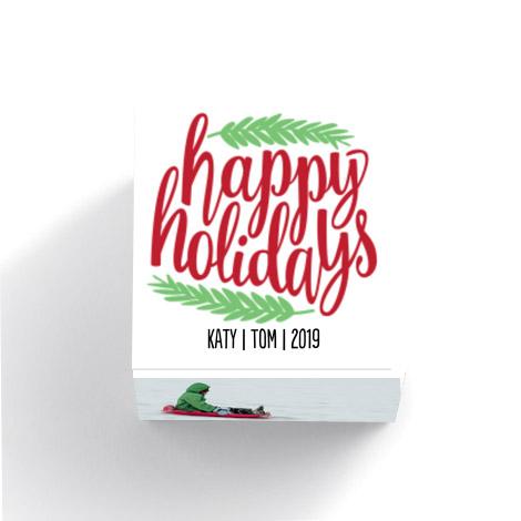 Happy Holidays Holly
