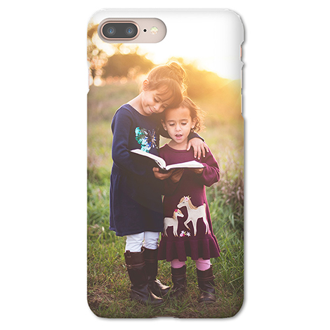 iPhone 8 Plus Slim Case
