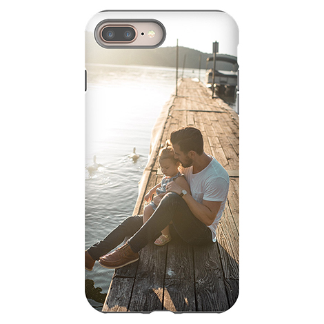 Samsung Galaxy S8 Tough Case
