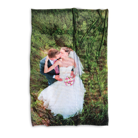 Mother of the Bride Blankets
