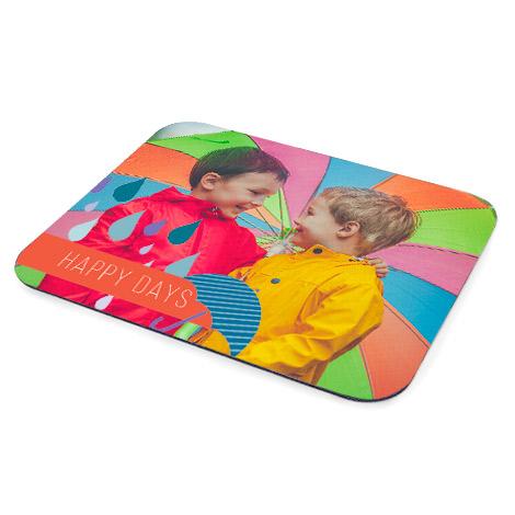 Photo Mouse Pad