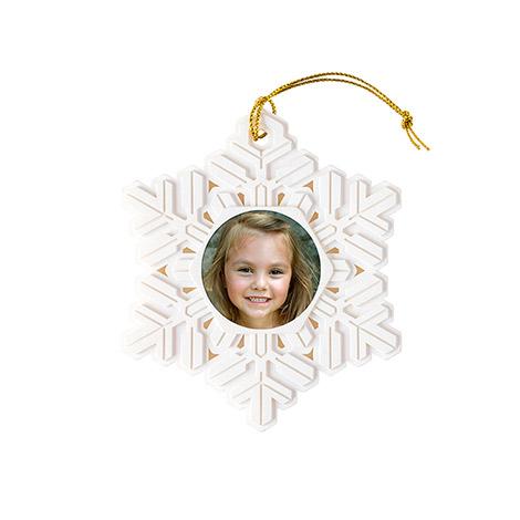 resin snowflake ornament resin snowflake ornament - Pharmacy Christmas Ornaments
