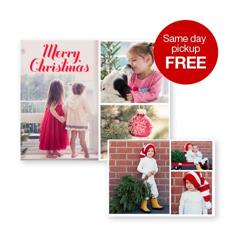 cvs photo free prints