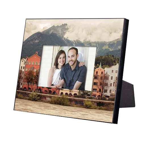 Medium Custom Photo Frame