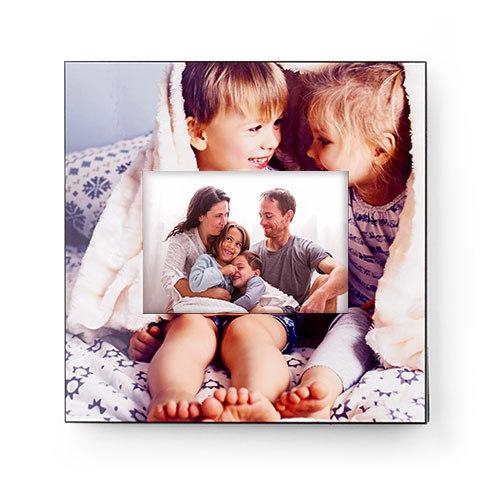 Large Custom Photo Frame