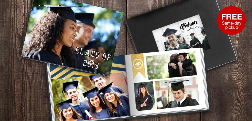 shop same day photo books