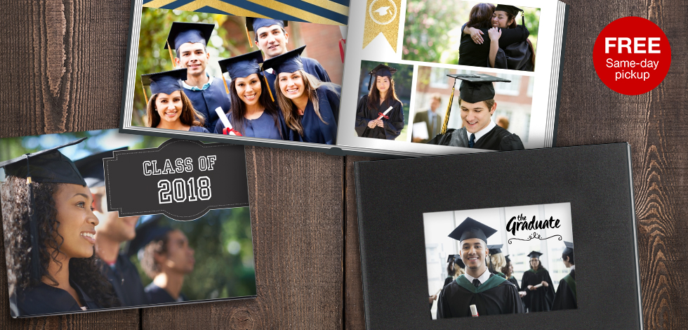 Present your Grad with a masterpiece!