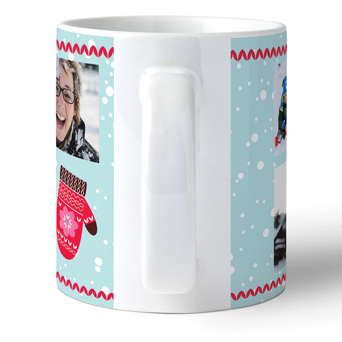 Picture Organic Mug Sherman Cup 20 Blue