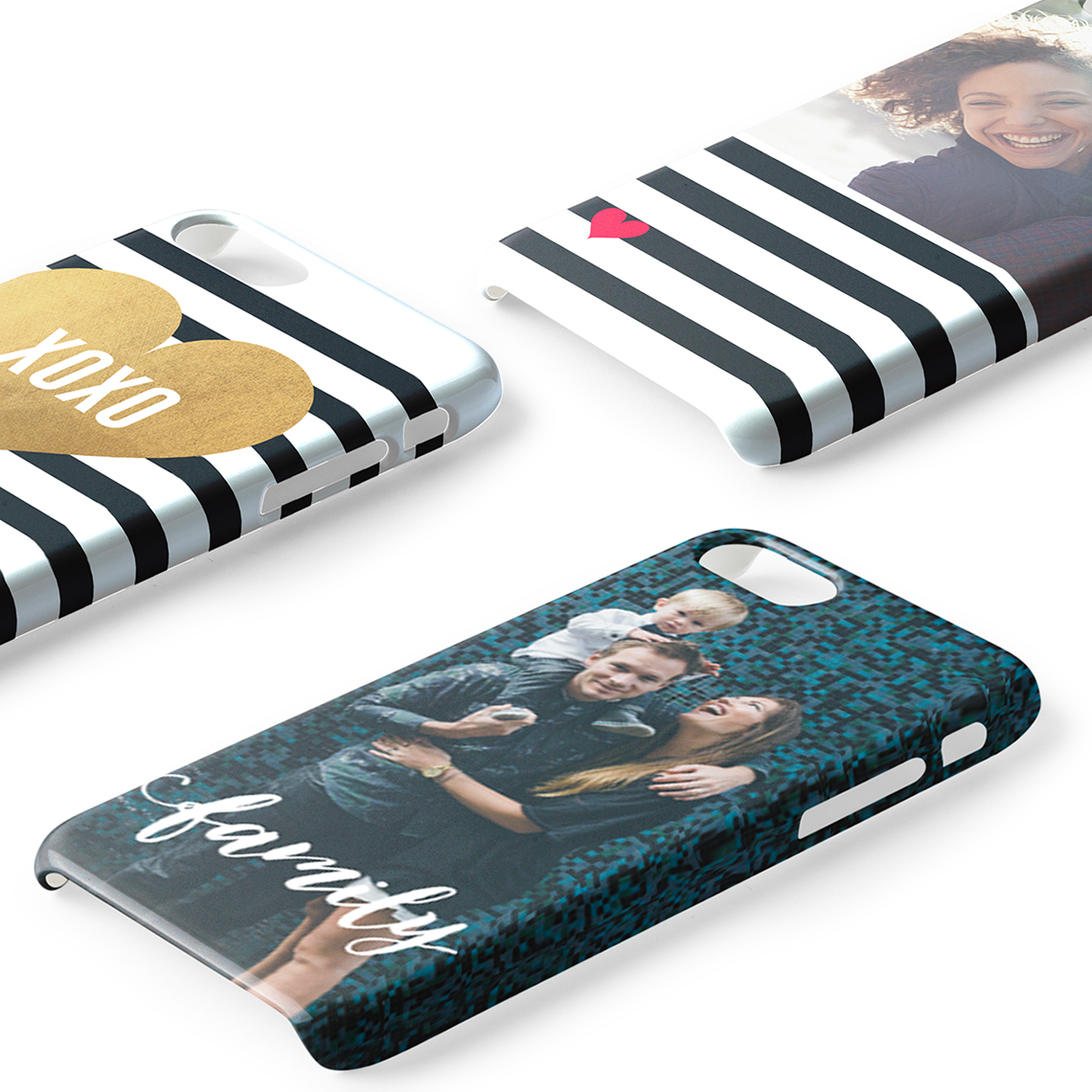 the best attitude 5c0c6 27cf9 iPhone 7 Slim Case