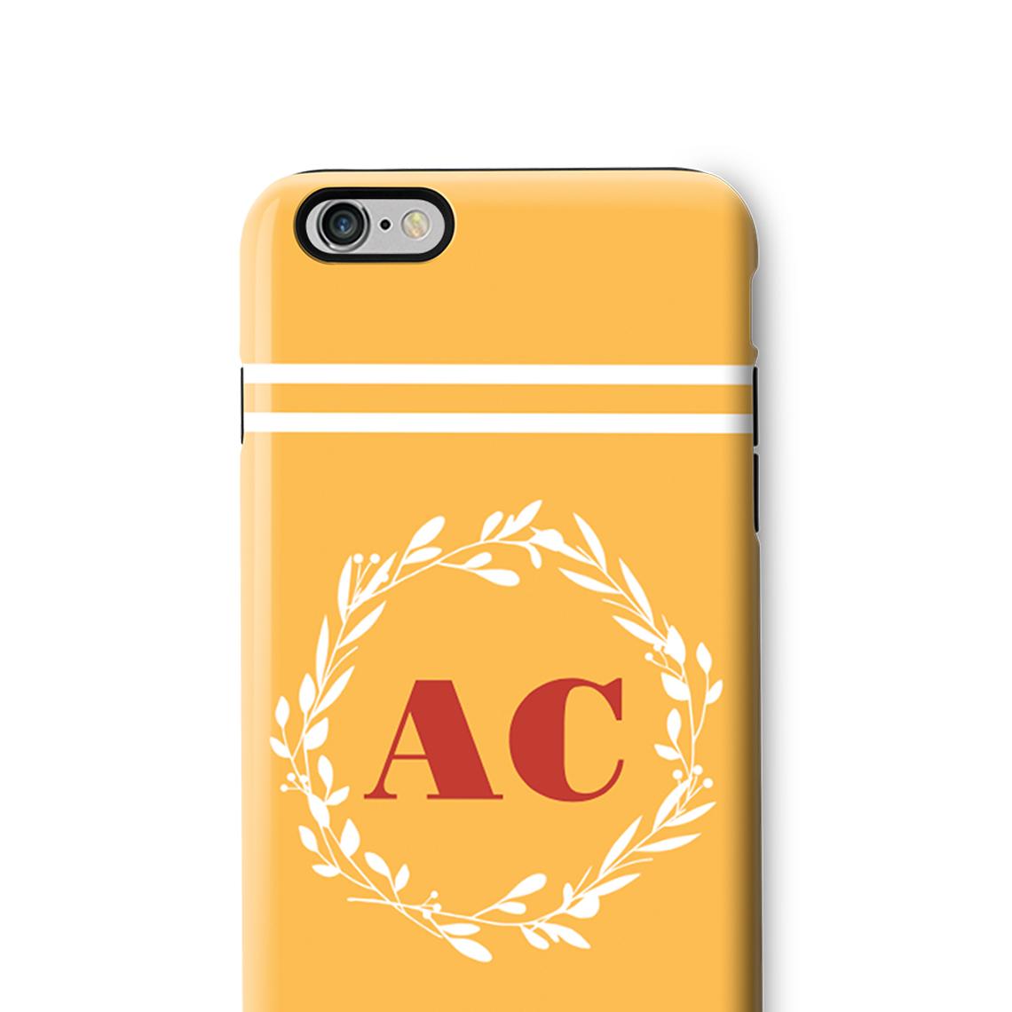 online store 53f6d 90243 iPhone 6 Tough Case